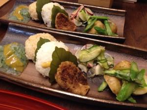 松永直料理2