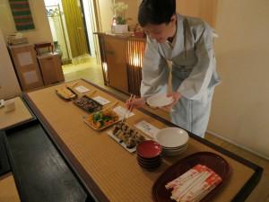 松永直料理5