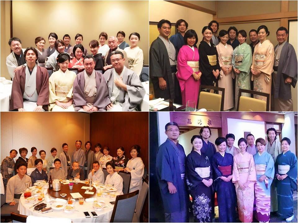 保護中: 赤坂和心の会の方限定:お着物レンタルサンプル写真