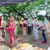 【イベントレポ】 第12回着物組:浴衣YUKATA×BBQ〜International Exchange Event〜