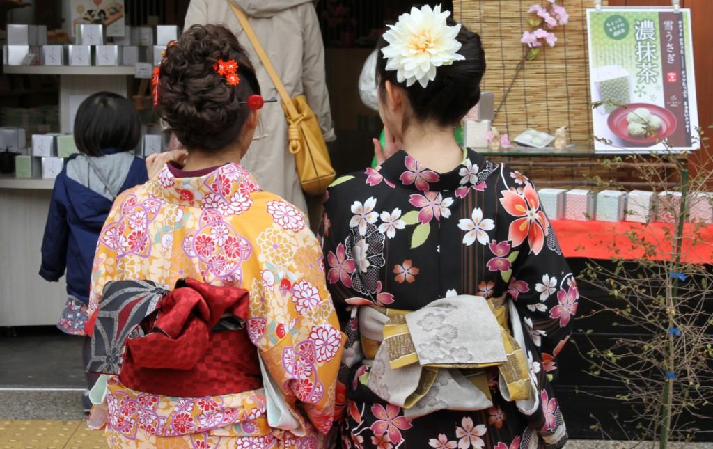 kimono-shortest-fastest