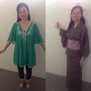 kimono-exchange-event
