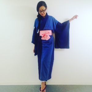 kimono-everyday