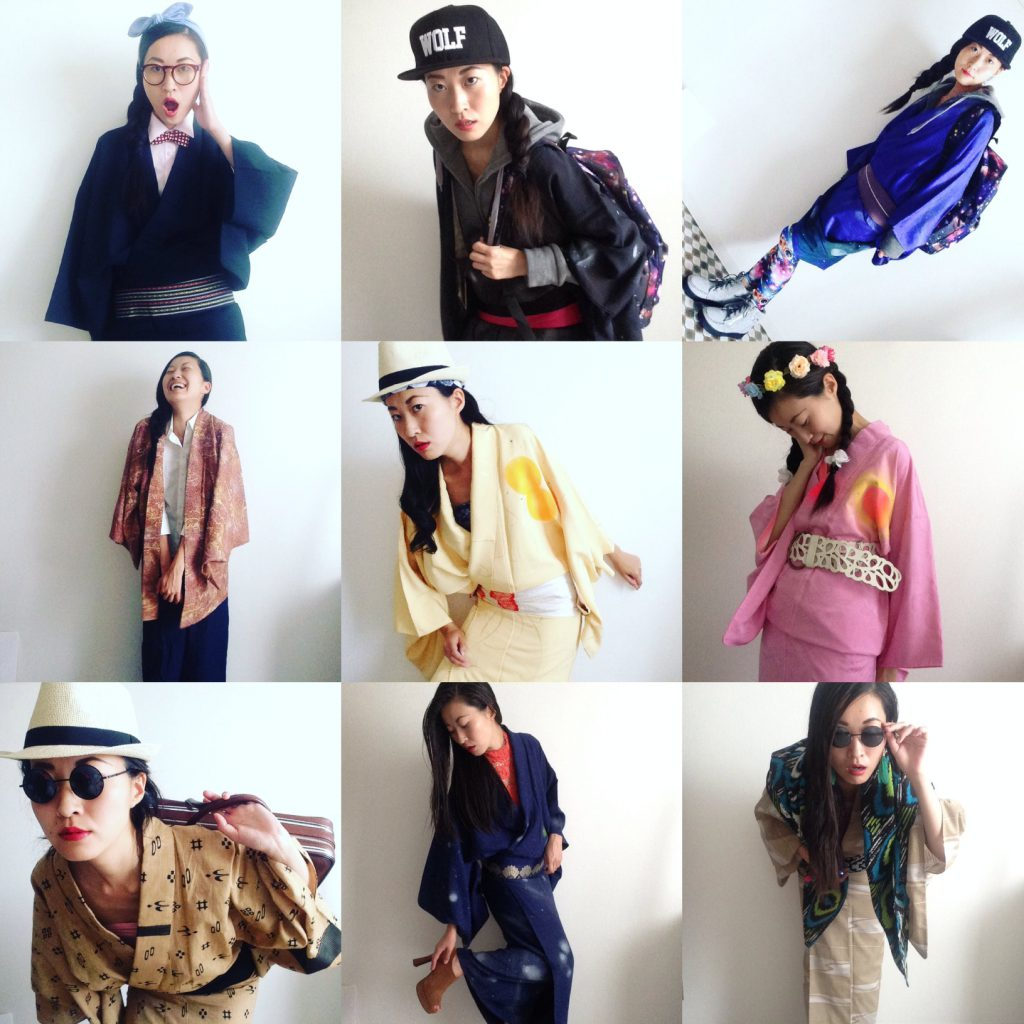 着物は自由なファッションである「NEO着物」のススメ