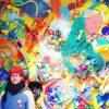 【環境問題】十和田市現代美術館On the Beachヨーガンレール海からのメッセージ