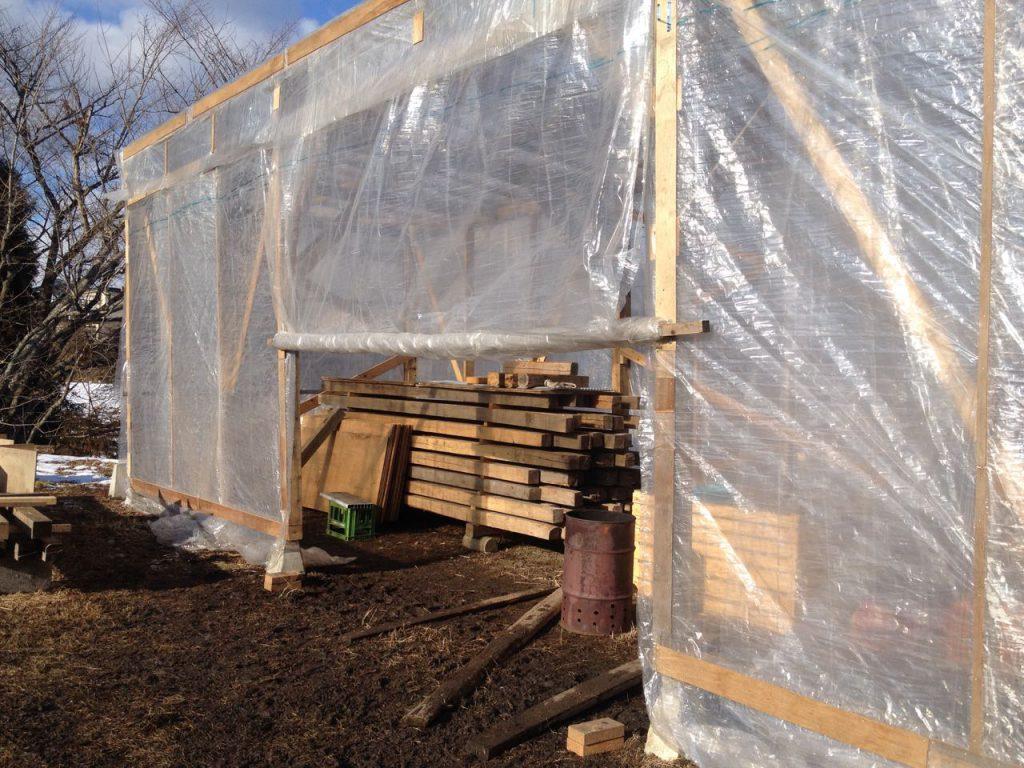 self-build-greenhouse