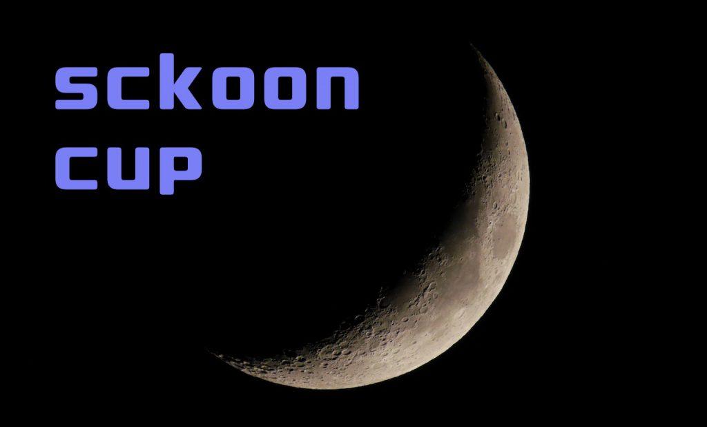 sckooncup